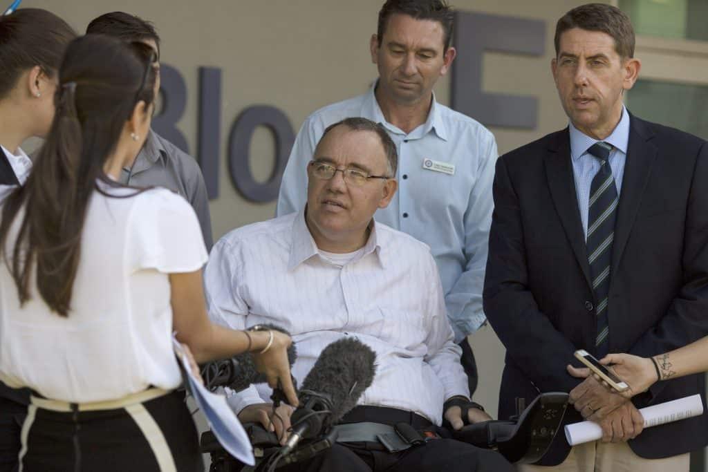 Queensland politics