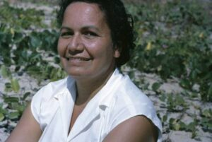 Gladys O'Shane: Aboriginal and Torres Strait Islander Champion