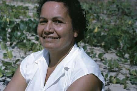 Gladys OShane Aboriginal and Torres Strait Islander Champion