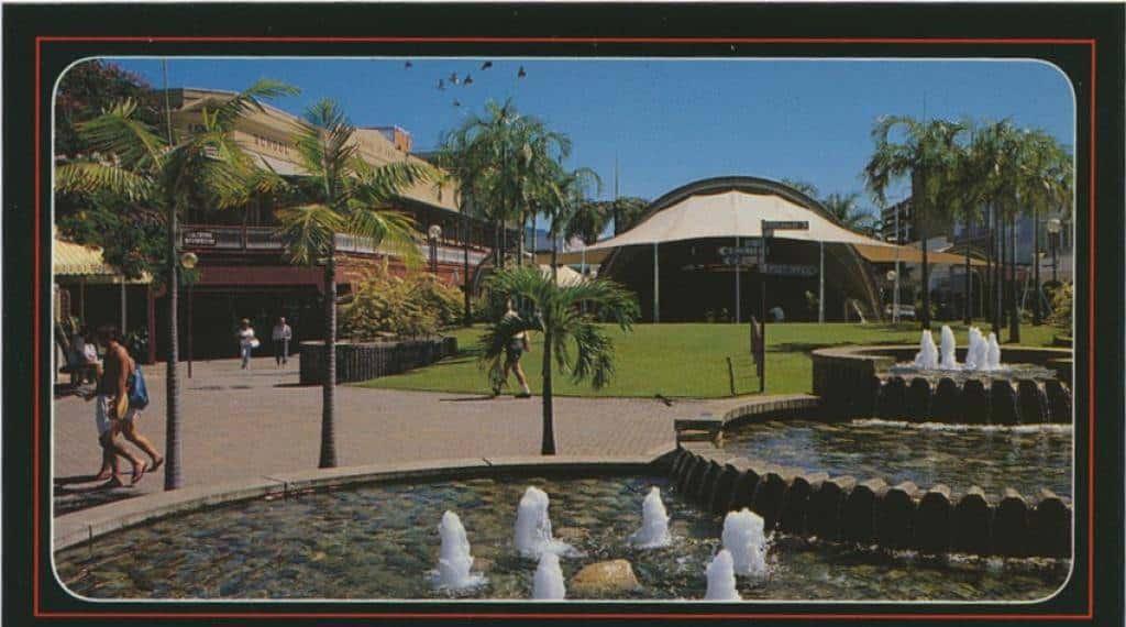 Cairns City Place